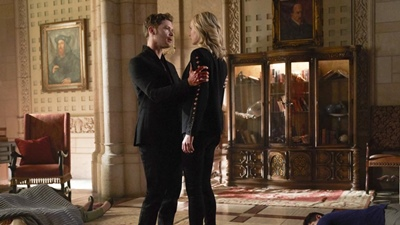 The Originals 05x01 : Where You Left Your Heart- Seriesaddict